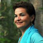 Christiana Figueres, Executive Secretary, UN Framework Convention on Climate Change
