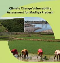 Vulnerability Assessment of Madhya Pradesh towards Climate Change